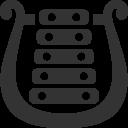 Bell Lyre-128