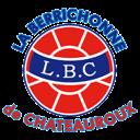 Berrichonne de Chateauroux Logo-128