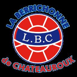 Berrichonne de Chateauroux Logo