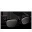 Black Glasses Icon