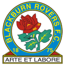Blackburn Rovers Logo-128