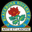 Blackburn Rovers Logo-128