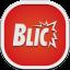 Blic Flat Mobile icon