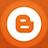 Blogger flat circle-48