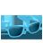 Blue Glasses-48