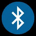 Bluetooth Circle-128