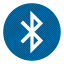 Bluetooth Circle icon