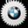Bmw logo-32
