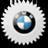 Bmw logo Icon