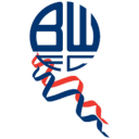 Bolton Wanderers Logo-128