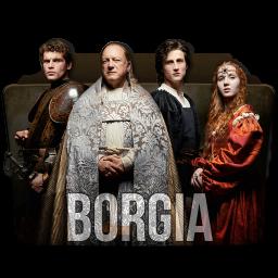 Borgia Eu