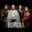 Borgia Eu icon