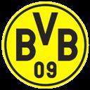 Borussia Dortmund Logo-128