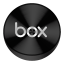 Box Black Drive Circle icon