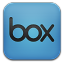 Box Dark Icon
