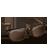 Brown Glasses-48