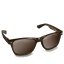 Brown Glasses icon