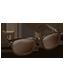 Brown Glasses-64