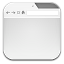 Browser Alt Empty