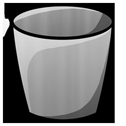 Bucket Empty