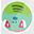 Bulbasaur Spotify-32