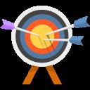 Bullseye-128