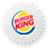 Burguerking logo icon