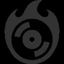 Burn CD-128