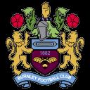 Burnley FC Logo-128