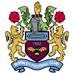 Burnley FC Logo Icon | Download British Football Clubs ...