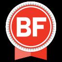 Buzzfeed Round Ribbon-128