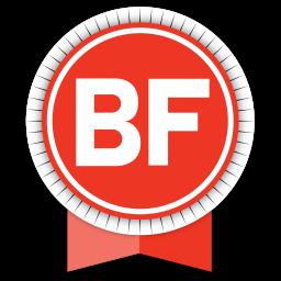 Buzzfeed Round Ribbon