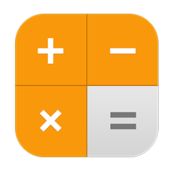 Calculator iOS 7 alternative