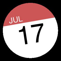 Calendar Circle