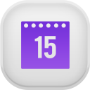 Calendar Light-128