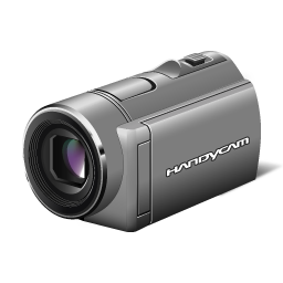 Camcorder Sony HandyCam HDR CX700V
