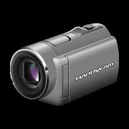 Camcorder Sony HandyCam HDR CX700V