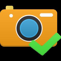 Camera Accept
