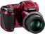 Camera Nikon Coolpix L820 Alt icon
