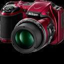 Camera Nikon Coolpix L820-128