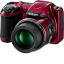 Camera Nikon Coolpix L820 icon