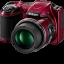 Camera Nikon Coolpix L820 Icon