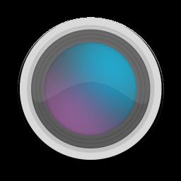 Camera Round