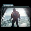 Captain America Folder 1-128
