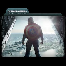 Captain America Folder 1