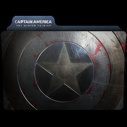 Captain America Folder 3