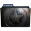 Captain America Folder 3 icon