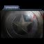 Captain America Folder 3-64