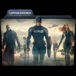 Captain America Folder 4