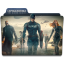 Captain America Folder 4 icon